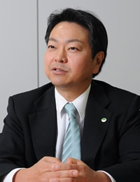 Daisuke Sakuta<br>