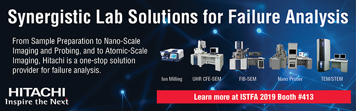 Synergistic Lab Solutions for Failure Analysis