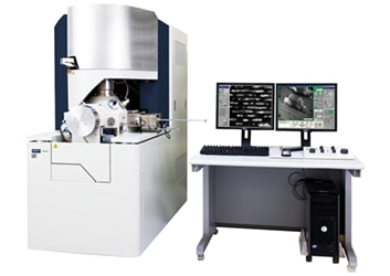 Focused Ion Beam System MI4050
