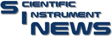 Scientific Instrument NEWS SI NEWS