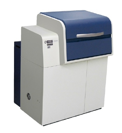 The UH4150AD spectrophotometer