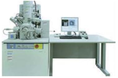 FB2200 focused ion beam system