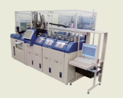 RQ9000/RQ7800 Series media inspection machine