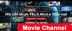 Hitachi High-tech Movie Channel