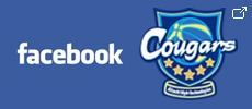 Cougars 公式Facebook