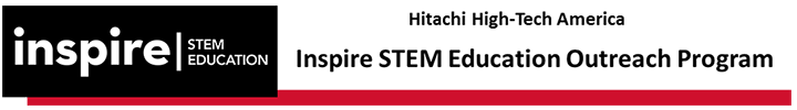 Inspire STEM Education Outreach Program