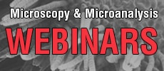 Hitachi Microscopy and Microanalysis Webinar Series