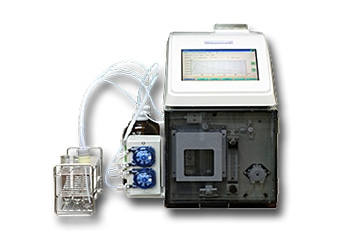 HIRANUMA Mercury Analyzer HG-400 : Hitachi High-Technologies GLOBAL