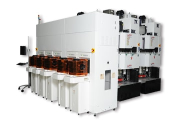 Conductor Etch System 9000 Series : Hitachi High-Tech GLOBAL