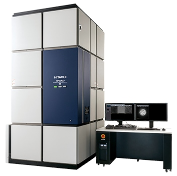 Field Emission Transmission Electron Microscope HF5000