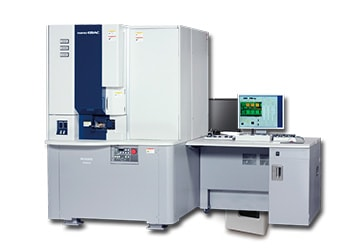 Electron Beam Absorbed Current (EBAC) Characterization System nanoEBAC NE4000