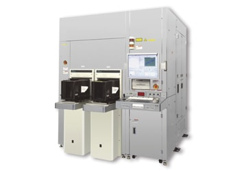 Dark Field Wafer Defect Inspection System IS Series