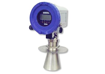 LRR300 Electric Wave Type Level Meters